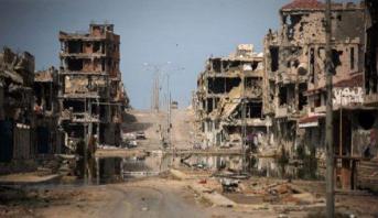 """Libye : l'ONU s'inquiète d'une éventuelle """"catastrophe humanitaire"""" en raison de l'escalade à Syrte"""