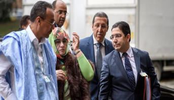مائدة مستديرة ثانية حول موضوع النزاع الإقليمي حول الصحراء المغربية في الربع الأول من عام 2019
