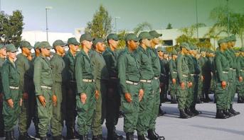 تفاصيل حول كيفية انتقاء وإدماج المجندين للخدمة العسكرية