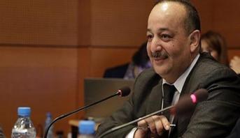 محمد الأعرج يفتتح رواق المغرب كضيف شرف معرض بلغراد الدولي للكتاب