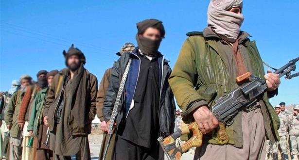 ردا على وقف إطلاق النار المعلن من قبل طالبان .. الحكومة الأفغانية تفرج عن أول مئة سجين