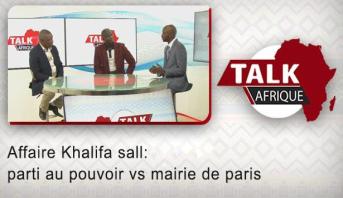 Talk Afrique > Affaire Khalifa sall: parti au pouvoir vs mairie de paris