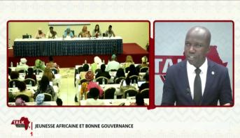 Talk Afrique > Jeunesse africaine et bonne gouvernance