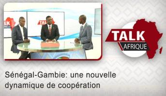 Talk Afrique > Sénégal-Gambie: une nouvelle dynamique de coopération