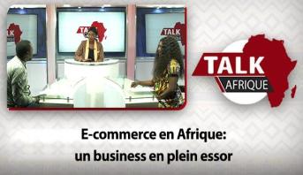 Talk Afrique > E-commerce en Afrique: un business en plein essor