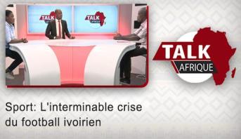 Talk Afrique > Sport: L'interminable crise du football ivoirien