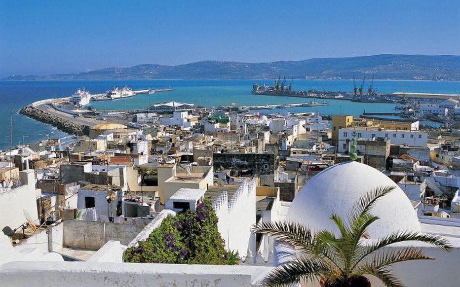 لوبوان : إنجاز ميناء طنجة المتوسط تجسيد لرؤية ملكية