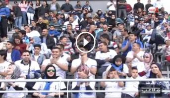 """فيديو .. اتحاد طنجة يخصص 1000 دعوة للعنصر النسوي في مباراة أمام """"الجيش"""""""
