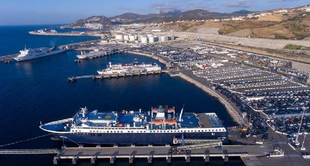 Tanger Med consacre sa position de 1er port à conteneurs en Méditerranée