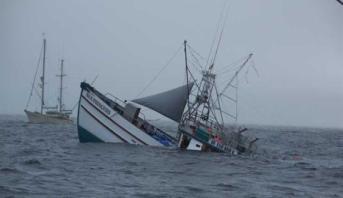 حصيلة جديدة لضحايا غرق عبارة في تنزانيا