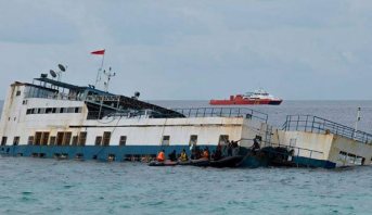 غرق 42 شخصا إثر انقلاب عبارة في تنزانيا والعدد قد يتجاوز 200