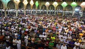 """السلطات المصرية تمنع التراويح والاعتكاف في رمضان المقبل للحد من تفشي """"كوفيد 19"""""""