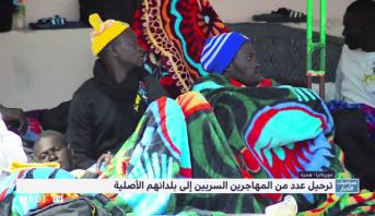 موريتانيا .. ترحيل عدد من المهاجرين السريين إلى بلدانهم الأصلية