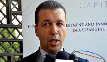 مسؤول : بفضل الدور الريادي للملك محمد السادس، حقق المغرب إنجازات مهمة مكنته من استقطاب حجم كبير من الاستثمارات الأجنبية