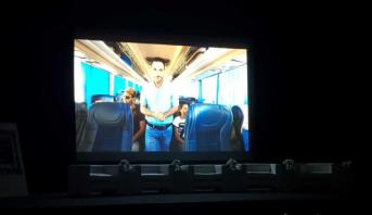 """تتويج الفيلم الأوغندي السويدي""""سيكولوجيك"""" بالجائزة الكبرى للمهرجان الافريقي لفيلم السلامة الطرقية"""
