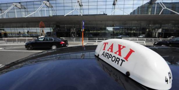 Les attentats de Bruxelles auraient pu être pires si la société de taxi avait bien compris les terroristes...