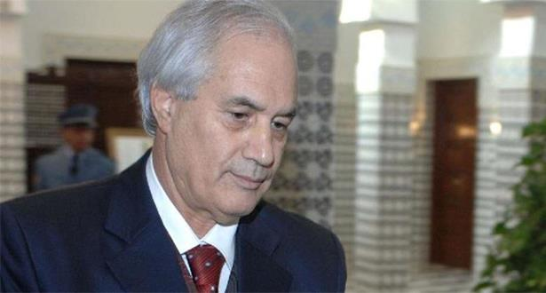 المحكمة العسكرية للبليدة تستدعي الرئيس السابق للمجلس الدستوري الجزائري