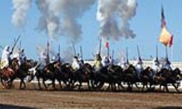 Salon du cheval: La Sorba de Maher El Bachir remporte le Grand Prix du Roi Mohammed VI de Tbourida