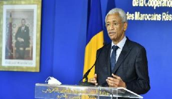 """جمهورية تشاد لم تعد لها أي علاقة مع """"الجمهورية الصحراوية """" المزعومة منذ 2006"""