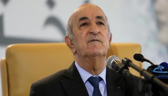 أولى قرارات عبد المجيد تبون بعد أدائه اليمين الدستورية رئيسا للجزائر