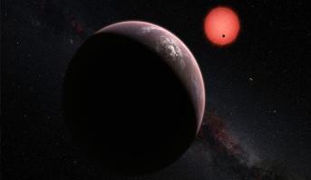"""التلسكوب """"كيوبس"""" يكشف ألغاز أحد أبعد الكواكب الخارجية عن المجموعة الشمسية"""