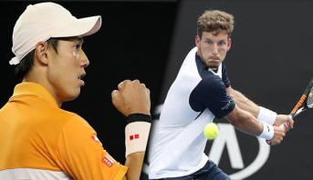 بطولة أستراليا المفتوحة تشهد واحدة من أطول مباريات التنس في العالم
