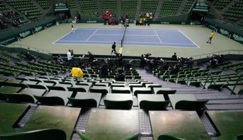 كرة المضرب: تأجيل مسابقتي كأس ديفيس وكأس الاتحاد إلى سنة 2021