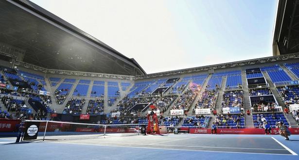 كرة المضرب .. إلغاء دورة اليابان المفتوحة للسيدات بسبب كورونا