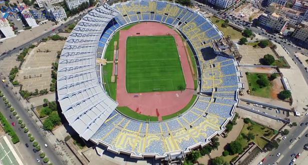 Casablanca : le Complexe Sportif Mohammed V rouvert à partir de dimanche prochain