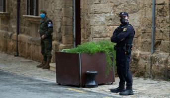 Espagne : Arrestation de trois terroristes algériens à Barcelone