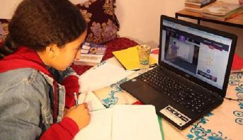 Salé: l'enseignement à distance dans 41 établissements scolaires supplémentaires