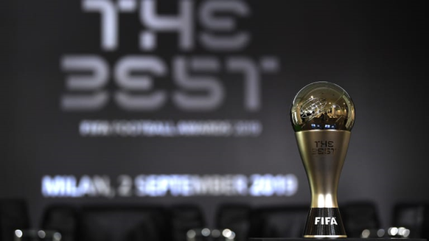 """فيفا"" يحدد موعد إقامة حفل توزيع جوائز ""THE BEST"""