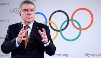توماس باخ سيترشح لولاية ثانية في منصب رئيس اللجنة الاولمبية الدولية
