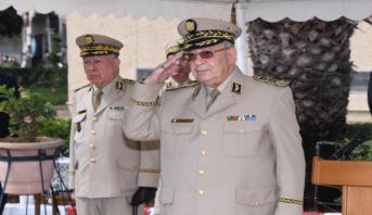 الجزائر .. تعيين سعيد شنقريحة رئيسا لأركان الجيش بالنيابة