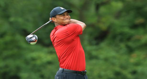 Golf: Tiger Woods disputera la Presidents Cup