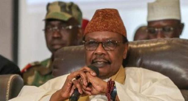 السنغال .. وفاة سيرين باب ماليك سي المتحدث باسم الخليفة العام للطريقة التيجانية