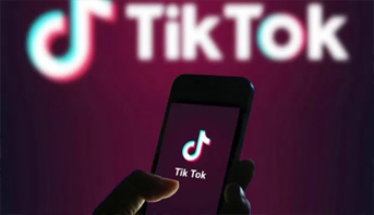 TikTok porte plainte contre les sanctions de Washington