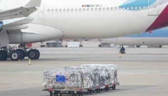 تحويل المساعدات بمخيمات تندوف .. الجزائر تتحمل المسؤولية كاملة