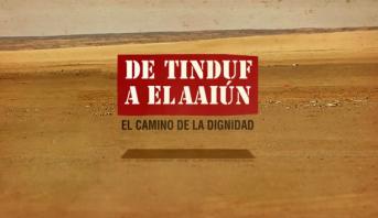 برنامج خاص > برنامج خاص: الوثائقي الحصري.. 'من تندوف إلى العيون - طريق الكرامة' (النسخة الاسبانية)