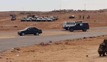 التدهور الأمني سيد الموقف بمخيمات تندوف .. مظاهرات واعتصامات مطالبة بالإفراج عن معتقل