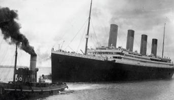 """القضاء الأمريكي يسمح باستعادة جهاز تلغراف سفينة """"تايتانيك"""""""