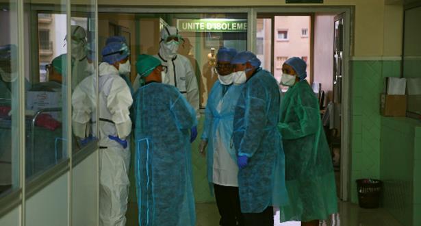 تمارة.. مبادرة إنسانية لإيواء الأطقم الطبية والتمريضية في ظل أزمة كورونا