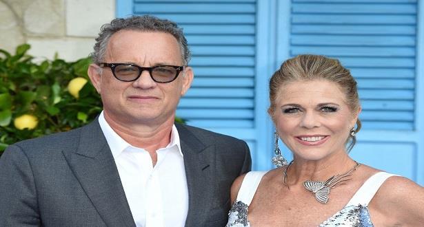 Tom Hanks et son épouse annoncent avoir contracté le coronavirus
