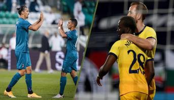 الدوري الأوروبي .. توتنهام وميلان يتأهلان إلى الدور التمهيدي الثالث