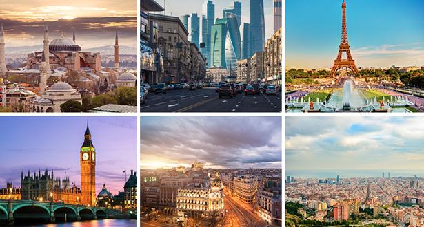 منظمة السياحة العالمية: تراجع السياحة في العالم بنسبة 70 بالمئة في الأشهر الثمانية الأولى من العام الجاري
