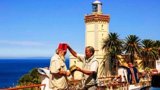 طنجة: ارتفاع عدد السياح الوافدين بـ 27 في المائة خلال سنة 2017