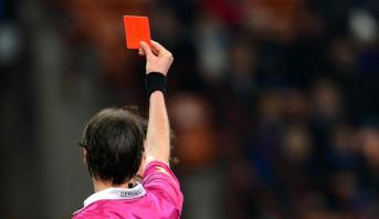 Football: La toux volontaire en match sera passible d'une expulsion