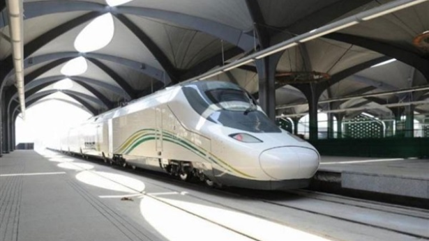 قطار الحرمين السريع يبدأ الخميس أولى رحلاته بين مكة والمدينة