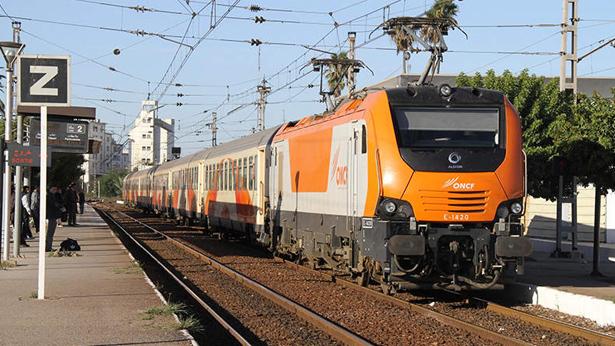 بلاغ: توقيف جميع قطارات الخطوط من وإلى مختلف الاتجاهات ابتداء من منتصف ليلة السبت