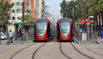 """Les essais de la T2 peuvent provoquer """"des perturbations"""" du réseau du tramway (RATP Dev)"""